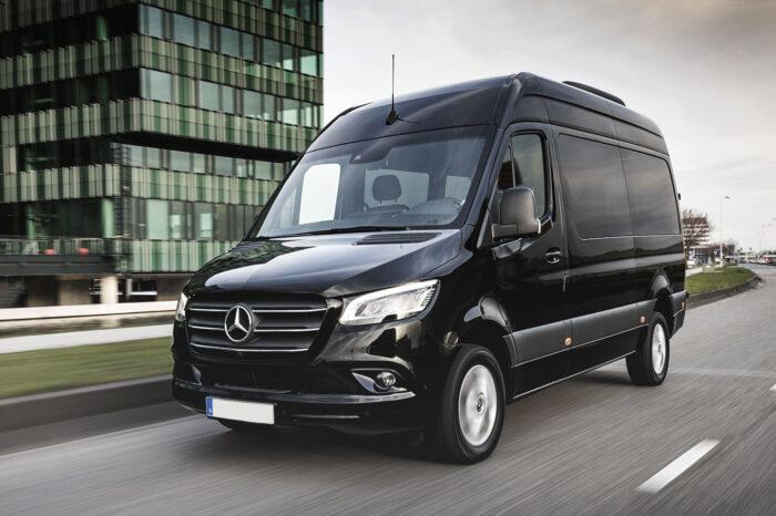 Mercedes Sprinter Vip Class